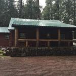 Hannagan Meadow Lodge resmi