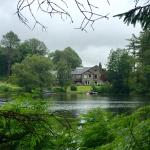 Gilpin Hotel & Lake House Foto