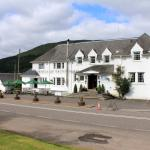 Foto de Bridge of Orchy Hotel
