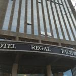 Foto de Hotel Regal Pacific