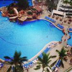 Photo de El Cid El Moro Beach Hotel