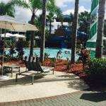 Beautiful pleasant stay July 17, 2015