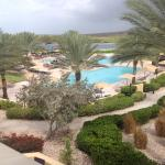 ภาพถ่ายของ Santa Barbara Beach & Golf Resort, Curacao
