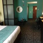 Foto van Comfort Suites at Fairgrounds - Casino