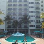 Courtyard Miami Beach Oceanfront