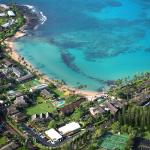 Foto de The Mauian Hotel on Napili Beach