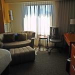 Foto de Courtyard by Marriott Atlantic City