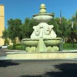 Foto de Hilton Lake Las Vegas Resort & Spa