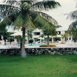 Photo de Chalan Kanoa Beach Hotel