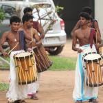 Traditional performance