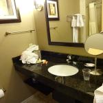 BEST WESTERN PREMIER Miami International Airport Hotel & Suites Foto