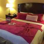 Foto di Courtyard by Marriott Charlotte SouthPark