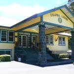Photo de Kilauea Lodge & Restaurant