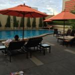Photo de Dusit D2 Chiang Mai