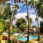 Foto van Thara Patong Beach Resort & Spa