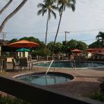 Foto de Uncle Billy's Kona Bay Hotel