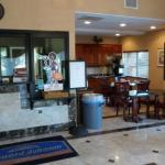 Howard Johnson Inn & Suites Pico照片