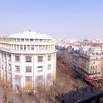 Hotel Le Clery Foto