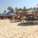 Majorda Beach Resort Foto