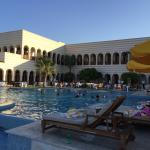 Photo de The Oberoi, Sahl Hasheesh