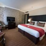 The Gonville Hotel