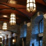 Foto de The Fairmont Banff Springs