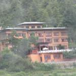 Photo de Tiger's Nest Resort