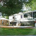 Circle M RV & Camping Resort