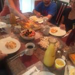 Foto de A Touch of Home Bed and Breakfast