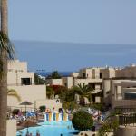 Foto de Blue Sea Costa Teguise Gardens