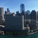 Panorama from our Suite