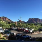 Foto di Hilton Sedona Resort at Bell Rock