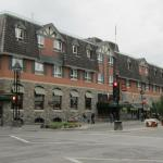 Photo of Mount Royal Hotel