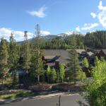 View across from Main Lodge