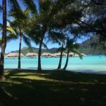 Foto di InterContinental Thalasso-Spa Bora Bora