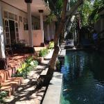 Foto de Little Pond Homestay