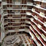 Foto di Embassy Suites by Hilton Atlanta - Perimeter Center