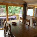 2 bedroomed lodge - number 3
