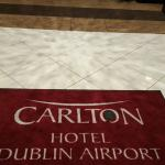 carlton hotel at dublin airport