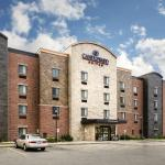Welcome to the Candlewood Suites La Crosse, Wisconsin