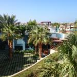 Marina Lodge at Port Ghalib Foto