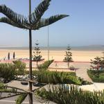 Foto de Le Medina Essaouira Hotel Thalassa Sea & Spa - MGallery Collection