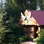 ภาพถ่ายของ Alaska Fishing Lodge - Wilderness Place Lodge