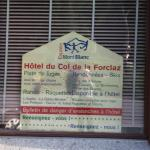 Photo de Hôtel de la Forclaz