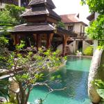 Foto Puripunn Baby Grand Boutique Hotel