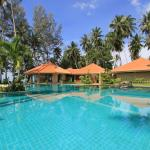 Photo de The Siam Residence Boutique Resort
