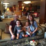 We had a great time staying at the Westbury, sure we will be back next year!