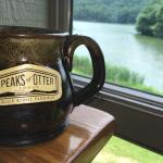 Photo de Peaks of Otter Lodge