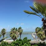 Holiday Inn Corpus Christi Downtown Marina resmi