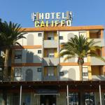 Photo de Hotel Califfo